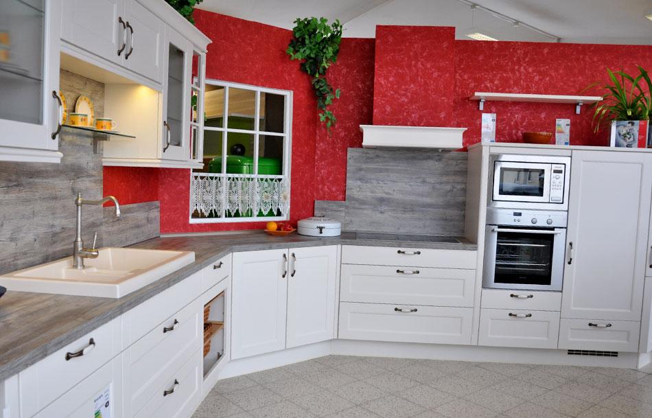 Küchenausstellung von Panorama Küchen