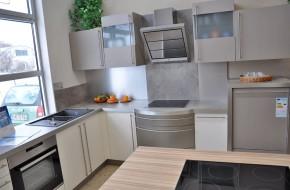 Panorama-Küchen Musterküche